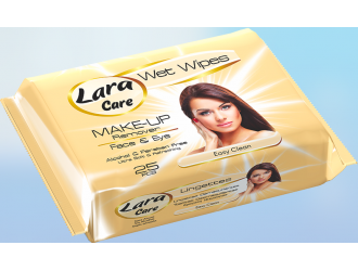 LARA 20 PCS MAKE-UP STICKER