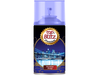 TOP BLITZ DISPENSER AIR FRESHENER 260ML
